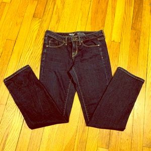 Mid rise jeans by Mossimo
